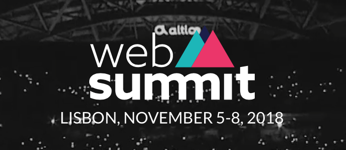 What to expect from the Web Summit 2018